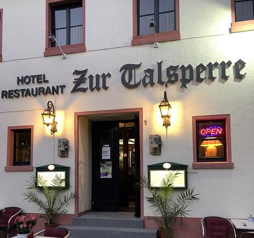 Astoria Hotel Heimbach/ Eifel